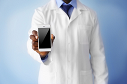 Online doctore consultation