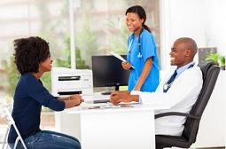 Regular health checkups